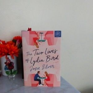 Book: The Two Lives of Lydia Bird